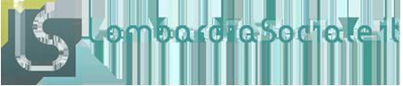 Lombardia Sociale Logo