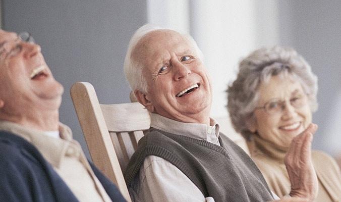 Il fondo per la riduzione delle rette in rsa l opinione for Migliori piani di casa di riposo