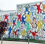 Keith_Haring_We_Are_The_Youth (2) pioccolo (2)