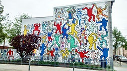 Keith_Haring_We_Are_The_Youth-2-pioccolo-2