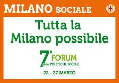 7 forum politiche sociali Milano